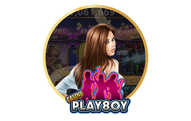 Deluxe89 Online Casino Malaysia Playboy Casino Slot