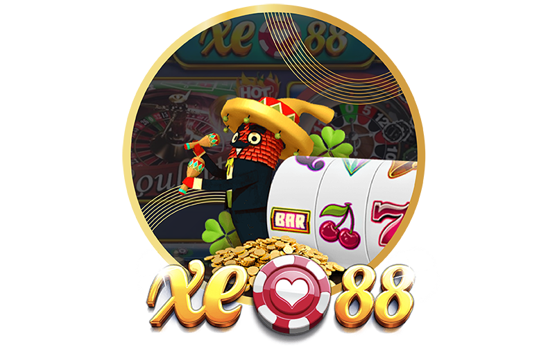 Deluxe89 Online Casino Malaysia XE88 Slot